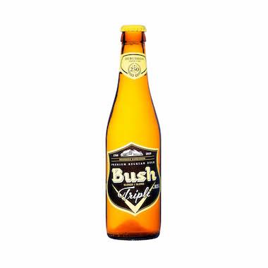Bush Blonde Triple - Dubuisson - Ma Bière Box