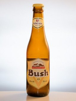 La Bush Blonde - Dubuisson - Ma Bière Box