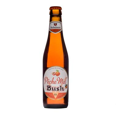 Pêche Mel Bush - Dubuisson - Ma Bière Box