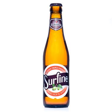 Surfine - Dubuisson - Ma Bière Box