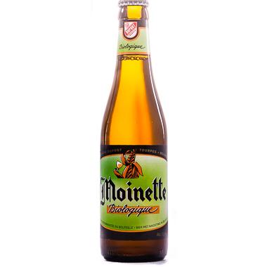 Moinette Biologique - Dupont - Ma Bière Box