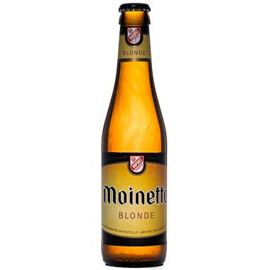 Moinette - Dupont - Ma Bière Box