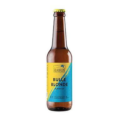 Bulles de Provence Blonde - Du puyricard - Ma Bière Box