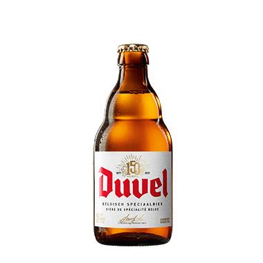 Duvel - Moortgat - Ma Bière Box