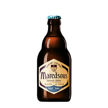 Maredsous 10 Tripel - Duvel Moortgat - Ma Bière Box