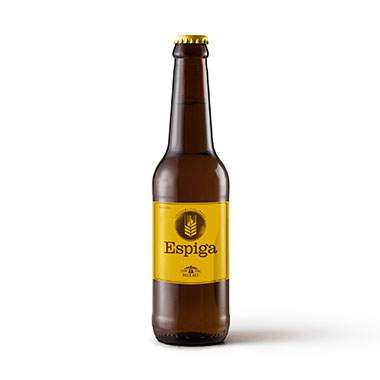 Espiga Pale Ale - Espiga - Ma Bière Box