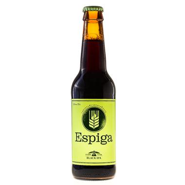 Espiga Black IPA - Espiga - Ma Bière Box