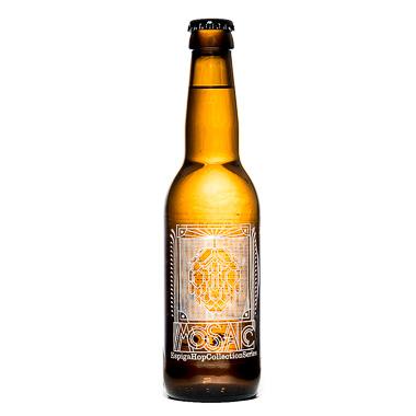Hop Collection Series Mosaic - Espiga - Ma Bière Box