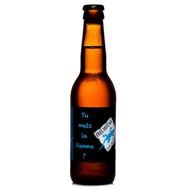 Free-skette - Freemousse - Ma Bière Box