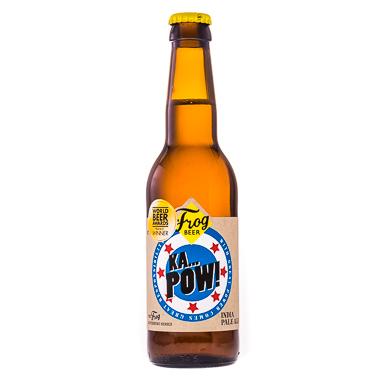 Kapow - Frogbeer - Ma Bière Box