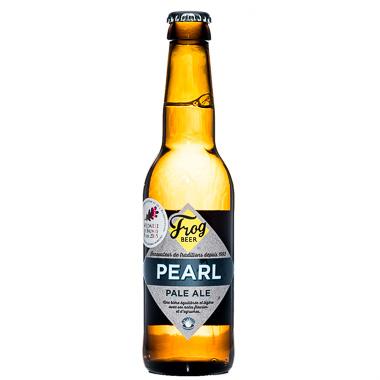 Pearl - Frogbeer - Ma Bière Box