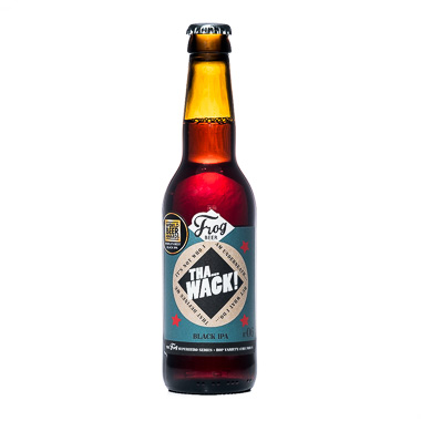 Tha...wack - Frogbeer - Ma Bière Box