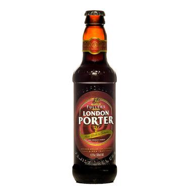 London Porter - Fuller's - Ma Bière Box