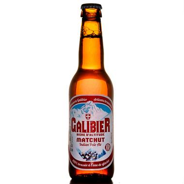 Galibier Matchut IPA - Galibier - Ma Bière Box