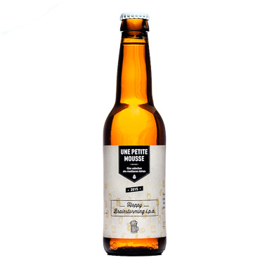 Hoppy Brainstorming IPA - Galibier - Ma Bière Box