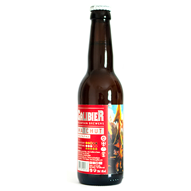 Matchut - Galibier - Ma Bière Box