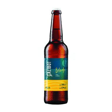 Galibot blonde - Galibot - Ma Bière Box