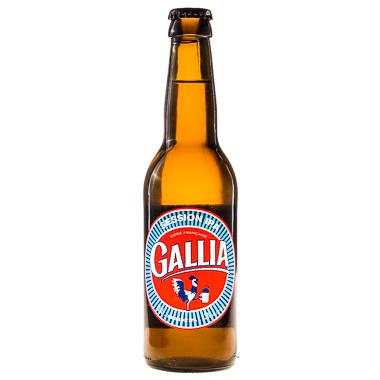 Session IPA Gallia - Gallia Paris - Ma Bière Box