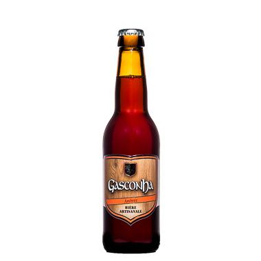 Gasconha Ambrée - Gasconha - Ma Bière Box