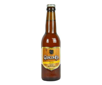 Gasconha Blonde - Gasconha - Ma Bière Box