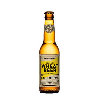 Last Straw - Goodwin Brewery - Ma Bière Box