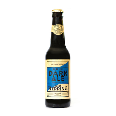 Red Herring - Goodwin Brewery - Ma Bière Box