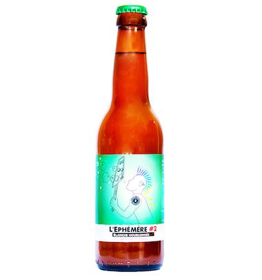 Éphémère #2 - Graine 2 Bulles - Ma Bière Box