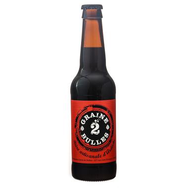 Pré2mabrune - Graine 2 Bulles - Ma Bière Box