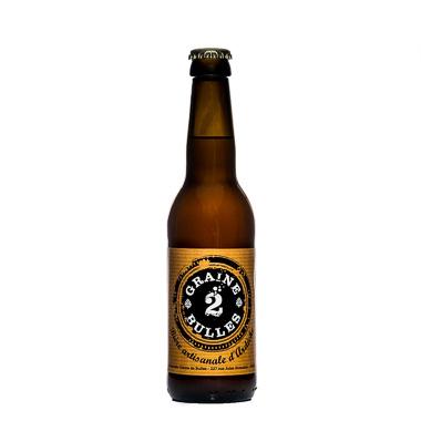 Préambulle - Graine 2 Bulles - Ma Bière Box
