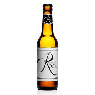 Monsieur Rock - Greenbrew SPRL (brassé chez Meantime) - Ma Bière Box