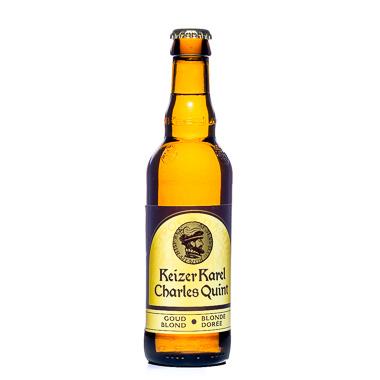 Charles Quint Keizer Karel Blonde - Haacht - Ma Bière Box