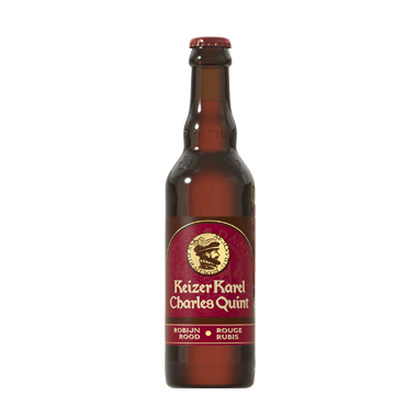 Charles Quint Ruby - Haacht - Ma Bière Box
