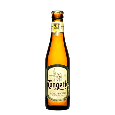 Tongerlo Blonde - Haacht - Ma Bière Box