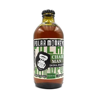 Polar monkey Chairman IPA - Hartwall - Ma Bière Box
