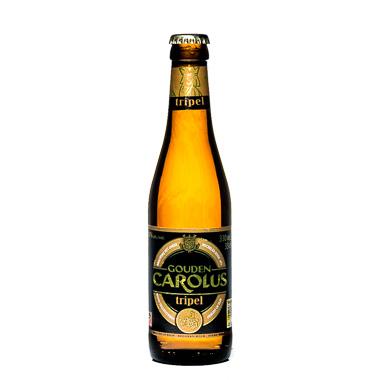 Carolus Triple - Het Anker - Ma Bière Box