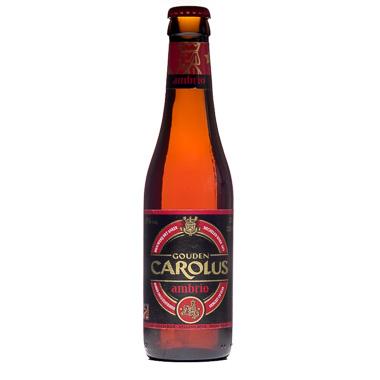 Gouden Carolus Ambrio - Het Anker - Ma Bière Box