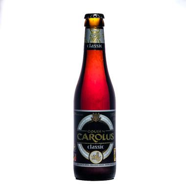 Gouden Carolus Classic - Het Anker - Ma Bière Box