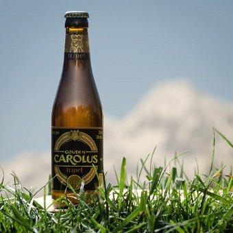 Gouden Carolus - Het Anker - Ma Bière Box