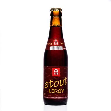 Leroy Stout - Het Sas - Ma Bière Box