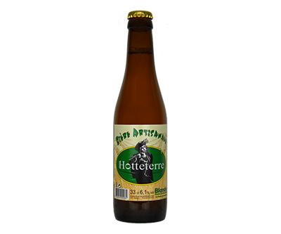 Hotteterre Blonde - Hotteterre - Ma Bière Box