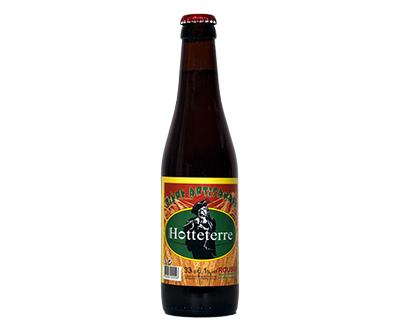 Hotteterre Rousse - Hotteterre - Ma Bière Box
