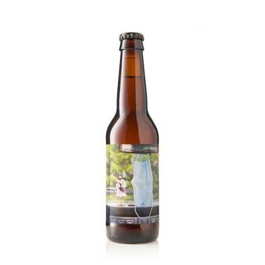Plastic Jesus - Ibex - Ma Bière Box