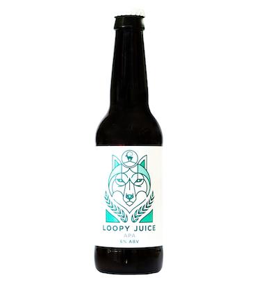 Loopy Juice - Ibex - Ma Bière Box