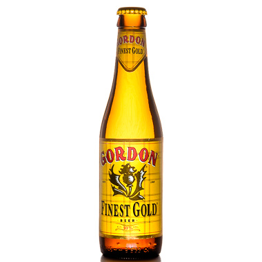Gordon Finest Gold - John Martin - Ma Bière Box