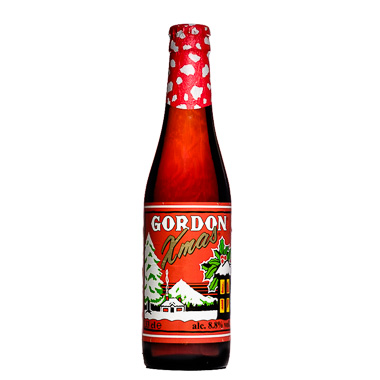 Gordon Xmas - John Martin - Ma Bière Box