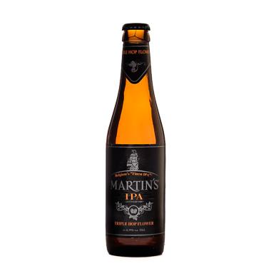 Martin's IPA - John Martin - Ma Bière Box