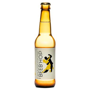 Beeb'hop - Kiss Wing - Ma Bière Box