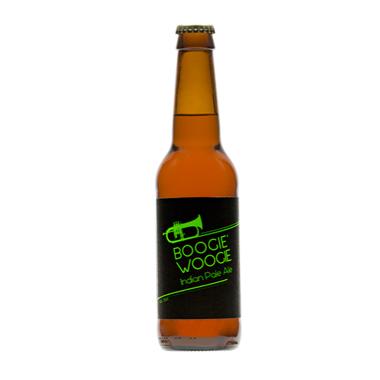 Boogie Woogie - Kiss Wing - Ma Bière Box
