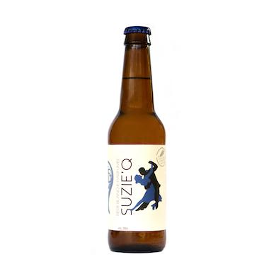 Suzie'Q - Kiss Wing - Ma Bière Box
