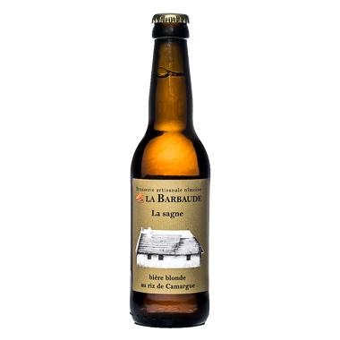 Sagne - La Barbaude - Ma Bière Box